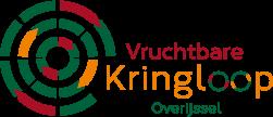 Vruchtbare Kringloop Overijssel Logo