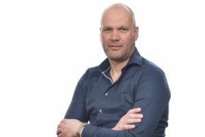 Studiegroepbegeleider VKO Sjoerd Roelofs